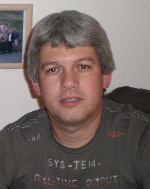 Zeugwart Roman Scherer Wirtschaftler Bernd Reisch Sportwart Stv. Peter Gstach - Bernd